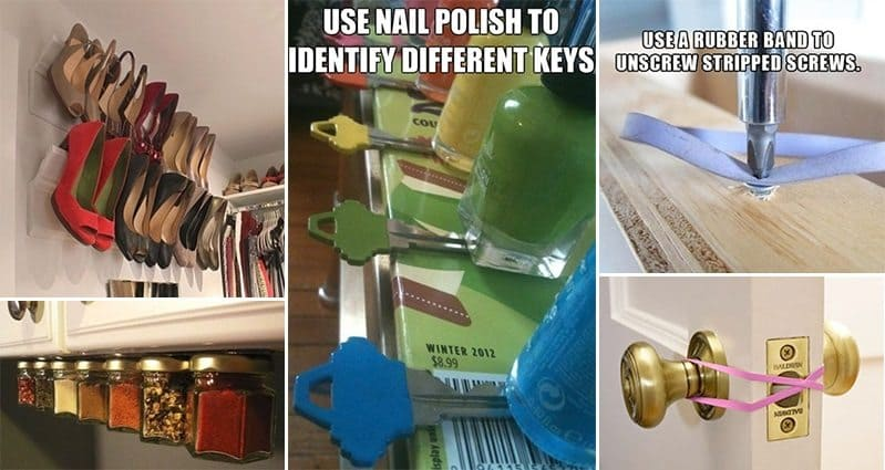 13 Creative DIY Ideas For Your Home - Part 2