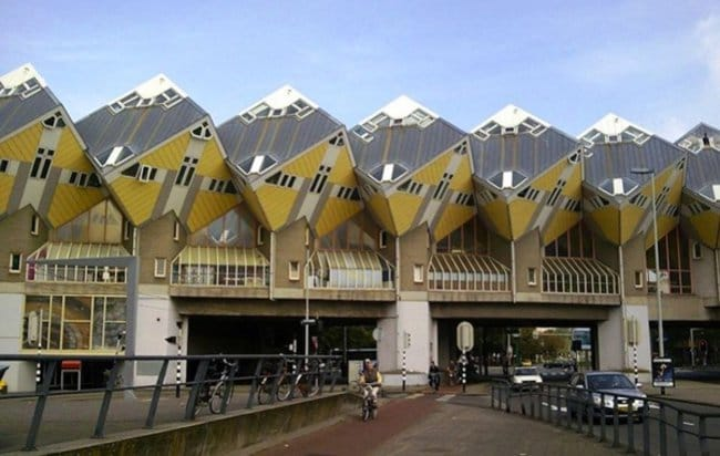 Crazy Building Designs You Won\'t Believe Actually Exist