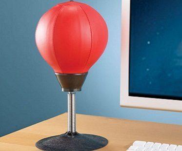 Desktop Punching Ball