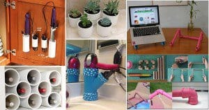 diy pvc pipe projects