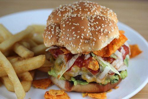 dorito-burger