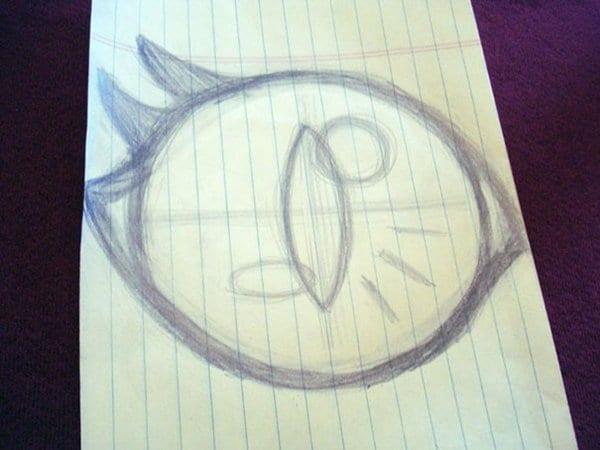draw-eyes