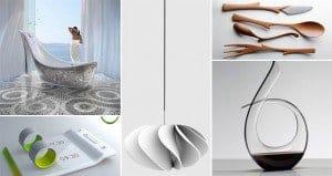 elegantly designed products