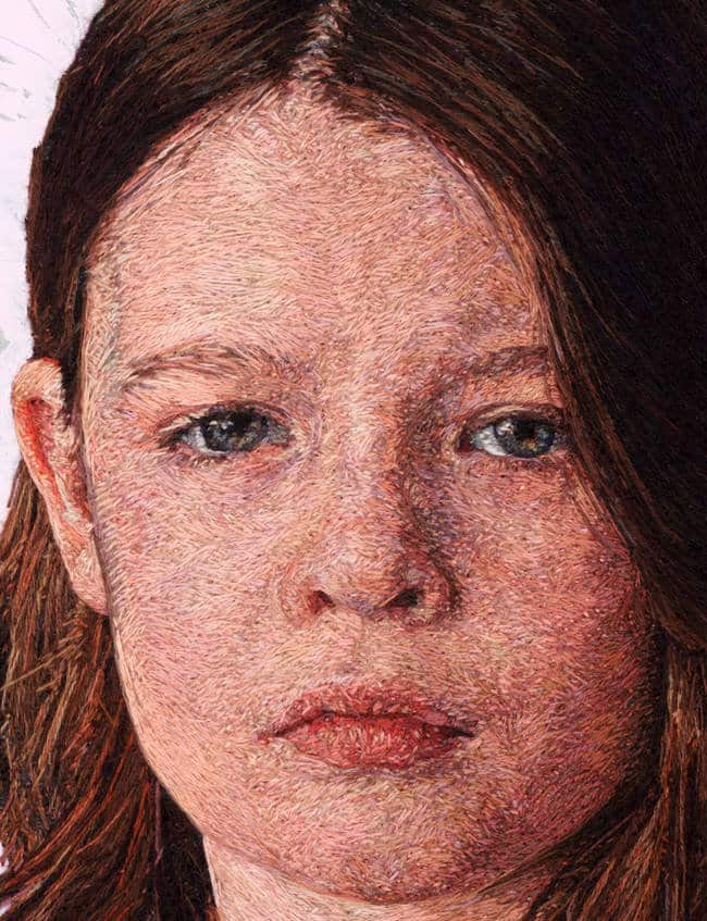 embroidered-portraits-with-girl-close