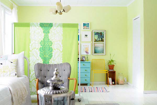 fabric-room-divider