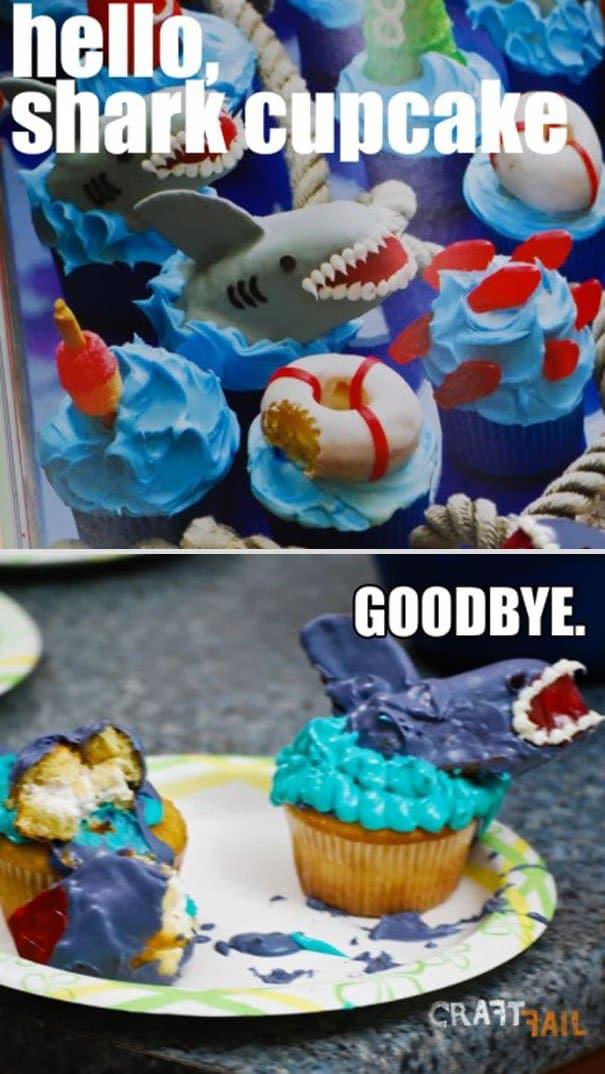 fails-shark-cupcake