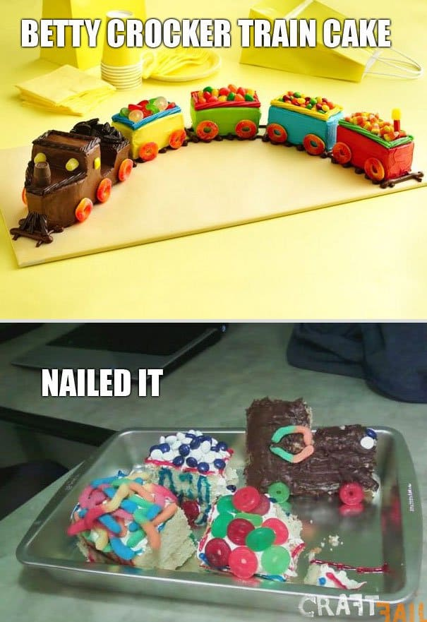 20 Of The Funniest Pinterest Fails Ever