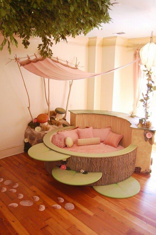 fairy-bedroom