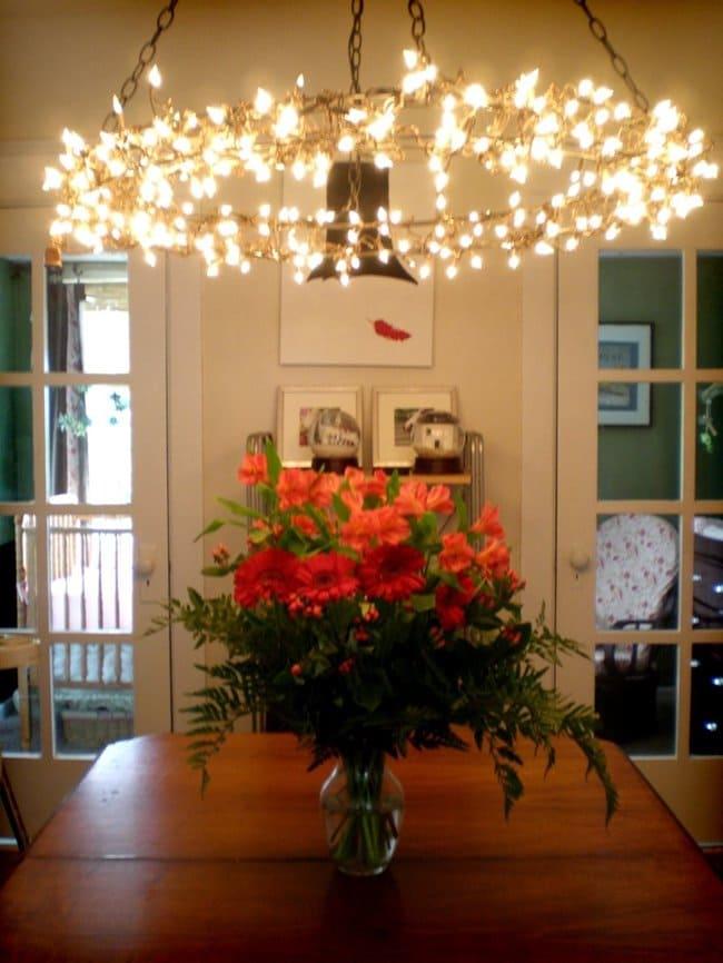 fairy-light-chandelier