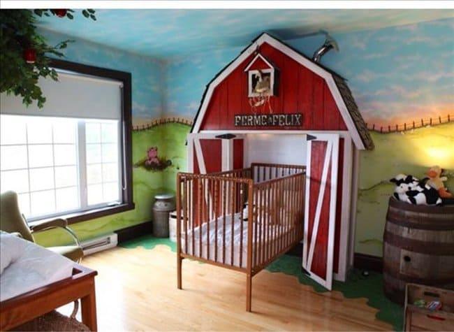 farm-bedroom