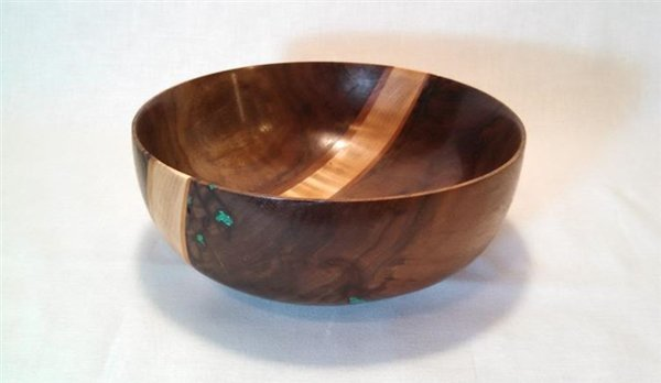 finished-tree-trunk-salad-bowl