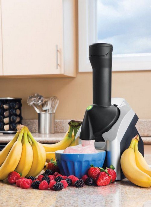 frozen fruit treat maker