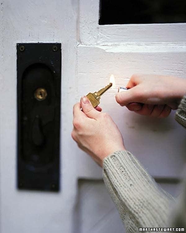 frozen-lock