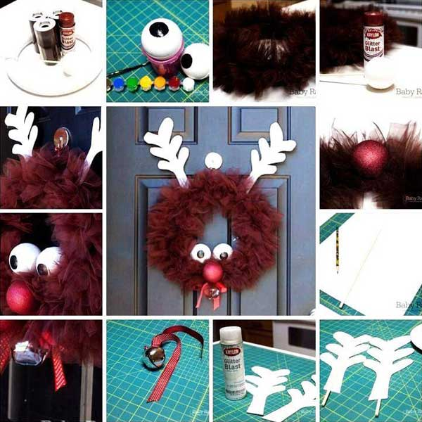 fuzzy-reindeer-wreath