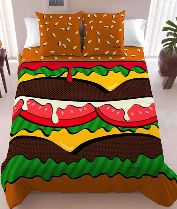 gifts-hamburger-beds
