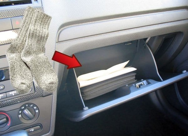 glove-compartment-socks