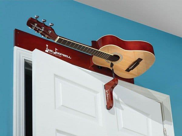 guitar door bell