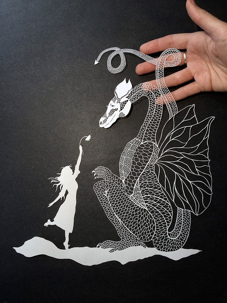 hand-cut-paper-art-maude-white-dragon