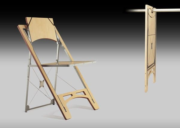 hanging folding chair Small One Cup Coffee Maker