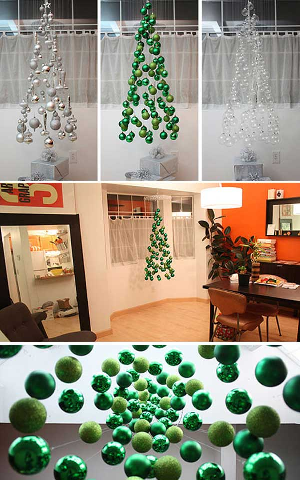 19 Simple Diy Christmas Decoration Ideas You Will Love