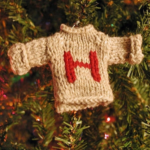 17 Awesome Tree Ornaments Any Harry Potter Fan Will Love