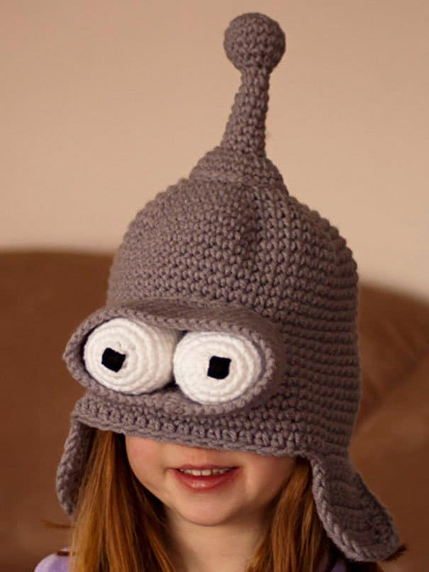25 Amazing Winter Hats That Will Keep You Warm