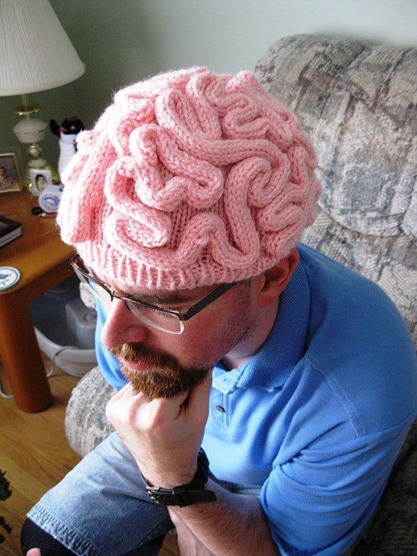 hat-brain