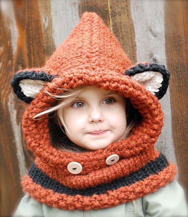 hat-fox