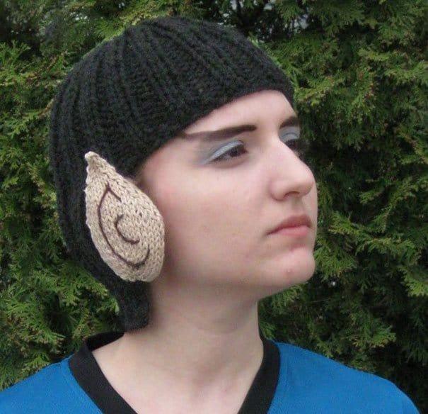 hat-spock