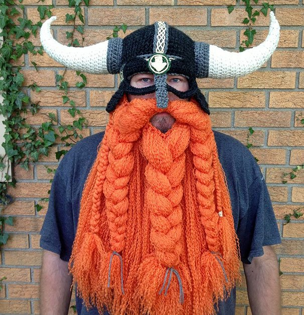 hat-viking