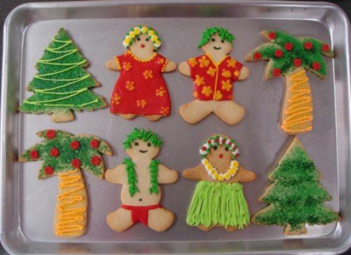 hawaiian-christmas-cookies