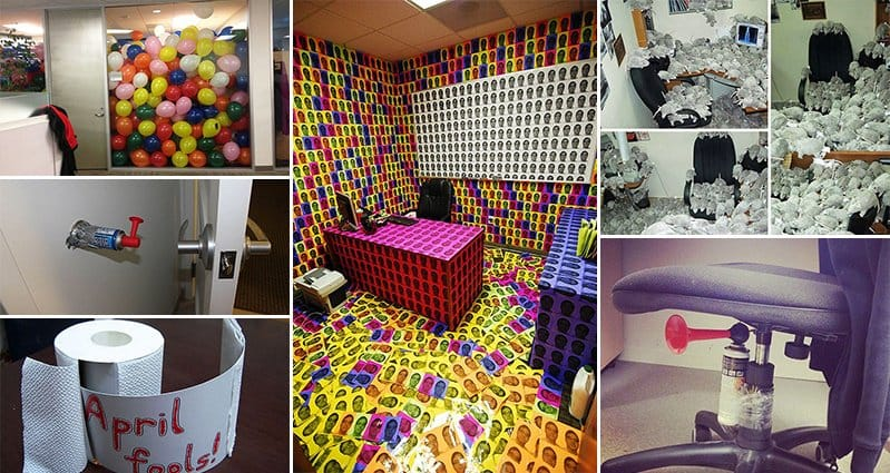 20 Hilarious Pranks That You Will Love