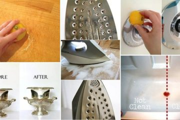 home cleaning hack