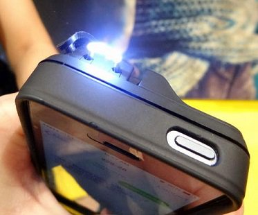 iphone stun gun iphone stun gun 12357