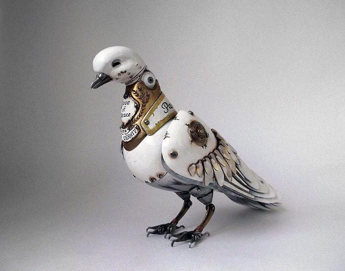 igor verniy dove of peace