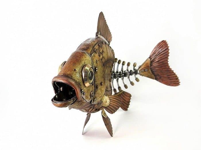 igor verniy fish