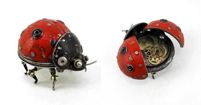 igor verniy ladybug