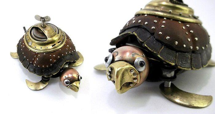 igor verniy tortoise