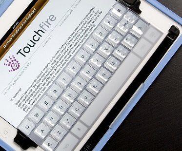 ipad top keyboard