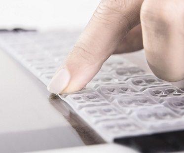ipad top keyboard buttons