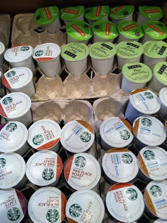 keurig-cups-egg-carton