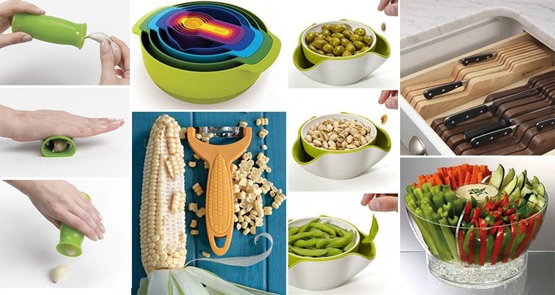 20 Awesome Kitchen Gadgets You Wish You Had Part 2