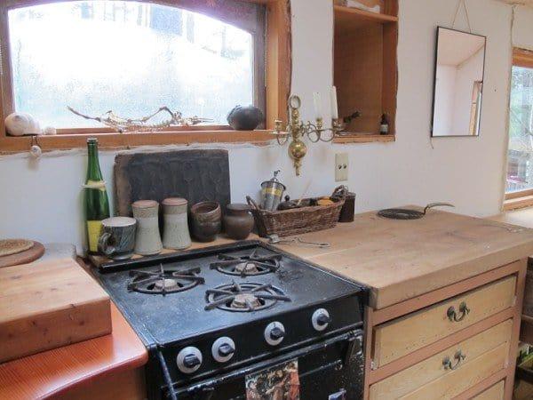 kitchen wagon woods