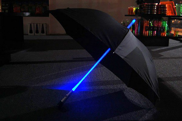light umbrella
