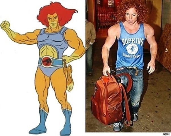 lion-o-lookalike