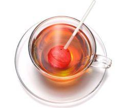 lollipop tea infuser