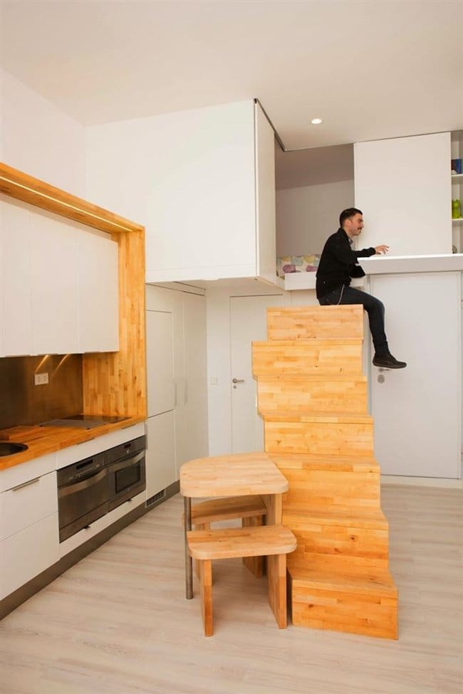 10 Cute Space Saving Small Houses You Ll Actually Love