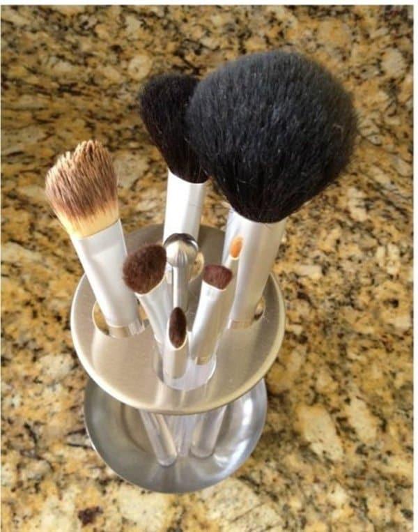 make-up-brush-holder