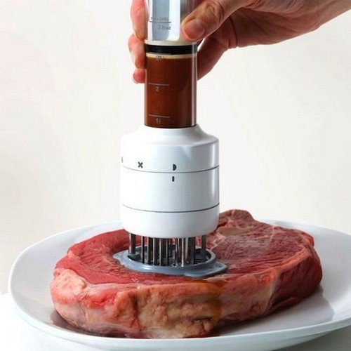 marinading meat tenderizer