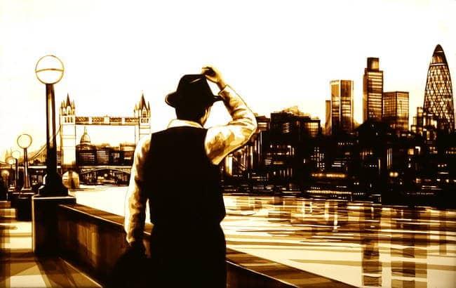 max-zorn-london